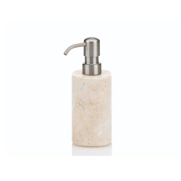 Liquid Soap Dispenser Marble