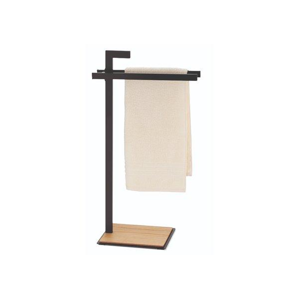 Towel Holder Oak