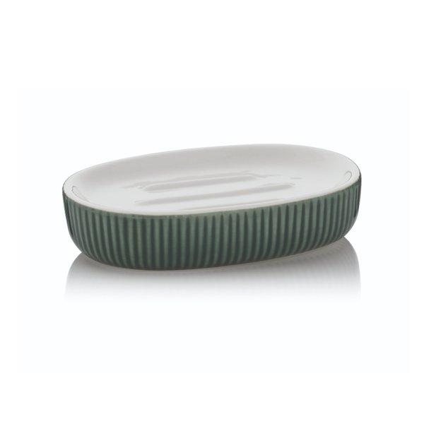 Soap Dish Ava Alps Green