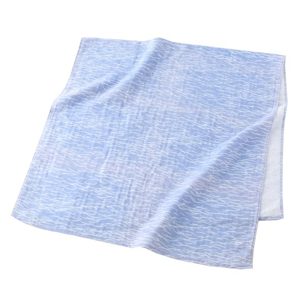 Tsuyushiba Bath Towel