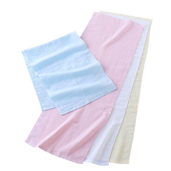 Oboro Saratto Gauze Hand Towel