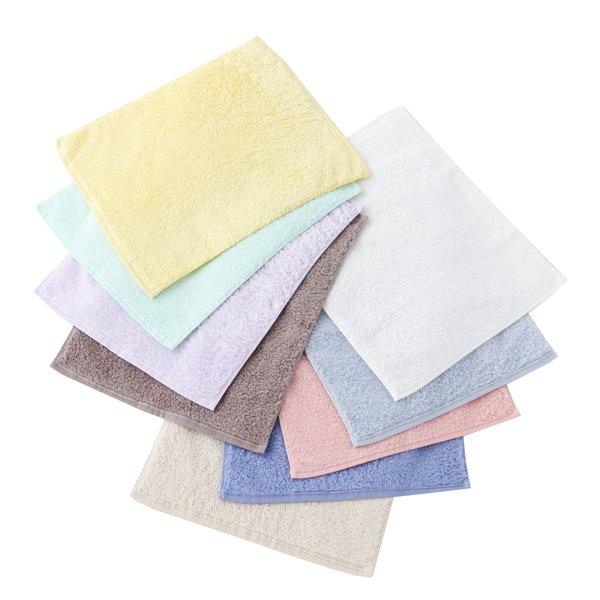 Super Marshmallow Face Towel