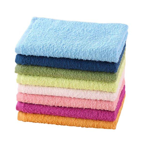 Oboro Japanese Traditional Colour Hand Towel