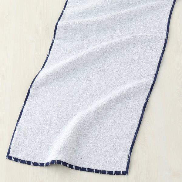 Takeshi Tatsumi Hand Towel