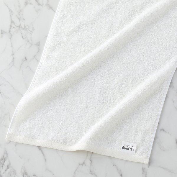 Skin Tsuyafuwa Silk Hand Towel