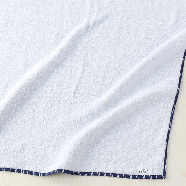 Takeshi Tatsumi Bath Towel