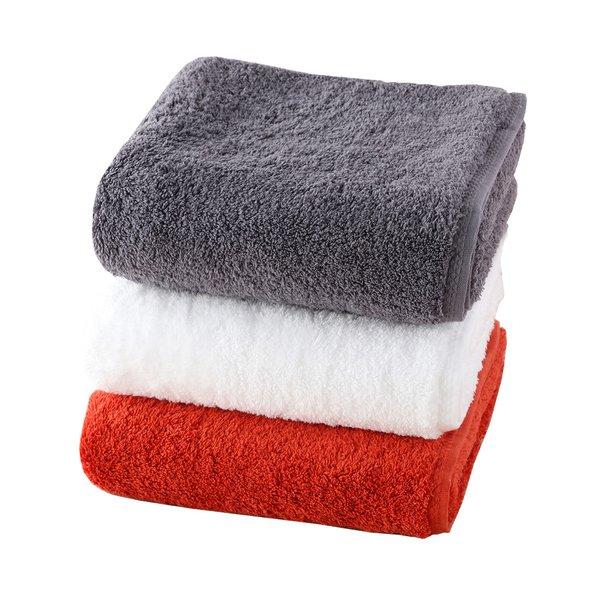 The Rich Small Bath Towel