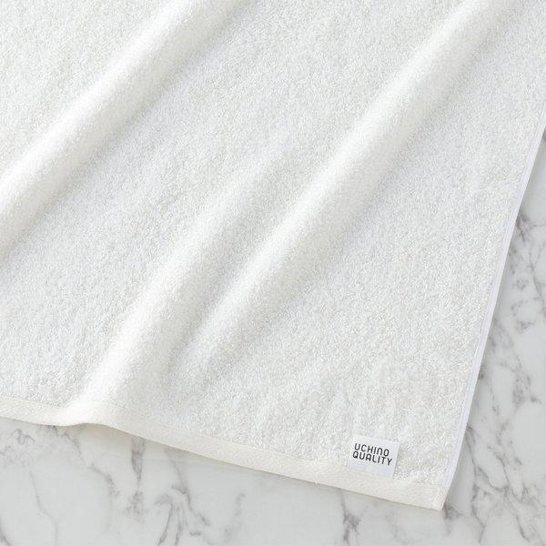 Skin Tsuyafuwa Silk Small Bath Towel