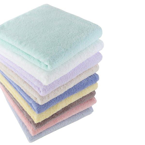 Super Marshmallow Bath Towel