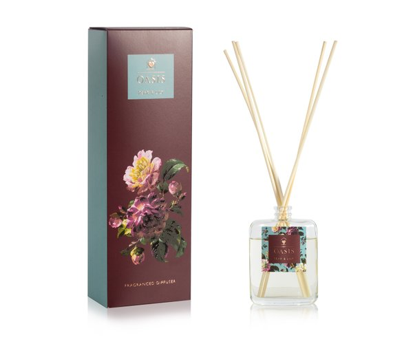 Pear & Lily Fragranced Diffuser