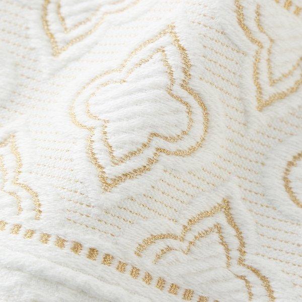 Sea Island Cotton Saint Vincent Long Bath Towel