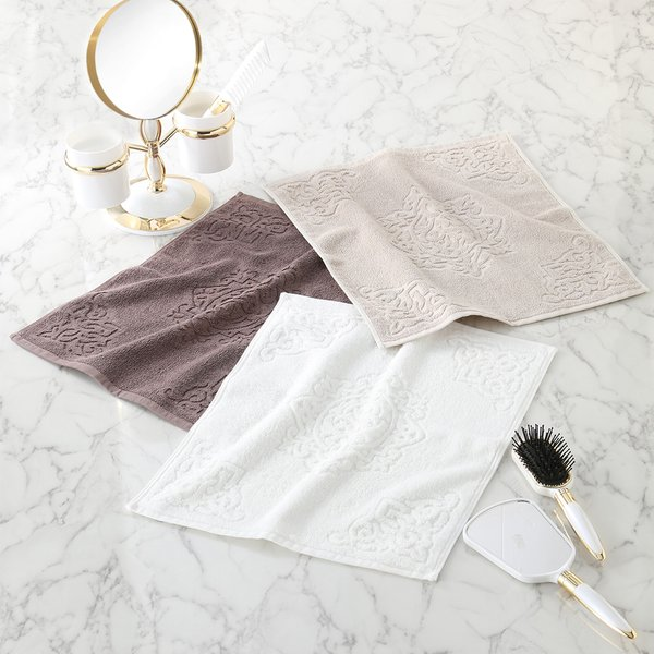 Sea Island Cotton Luxury Face Towel