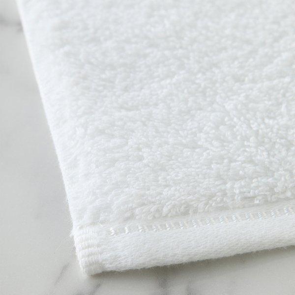 Sea Island Cotton Imperial Long Bath Towel