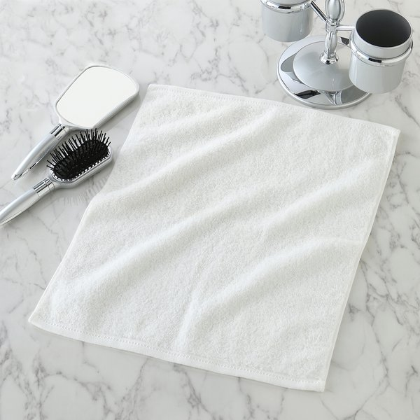 Sea Island Cotton Imperial Face Towel