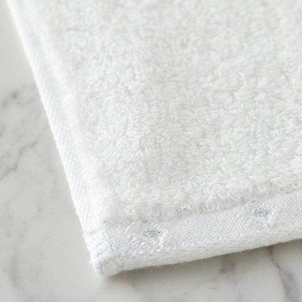 Sea Island Cotton Jewel Bath Towel