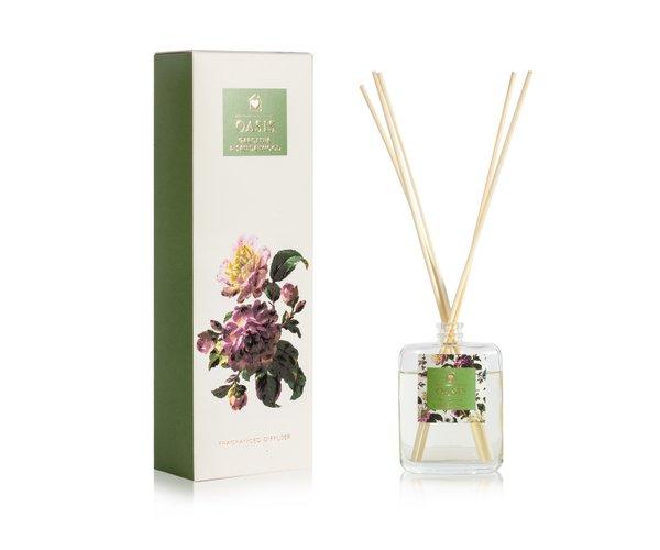 Gardenia & Sandalwood Fragranced Diffuser