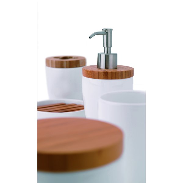 Liquid soap dispenser Natura