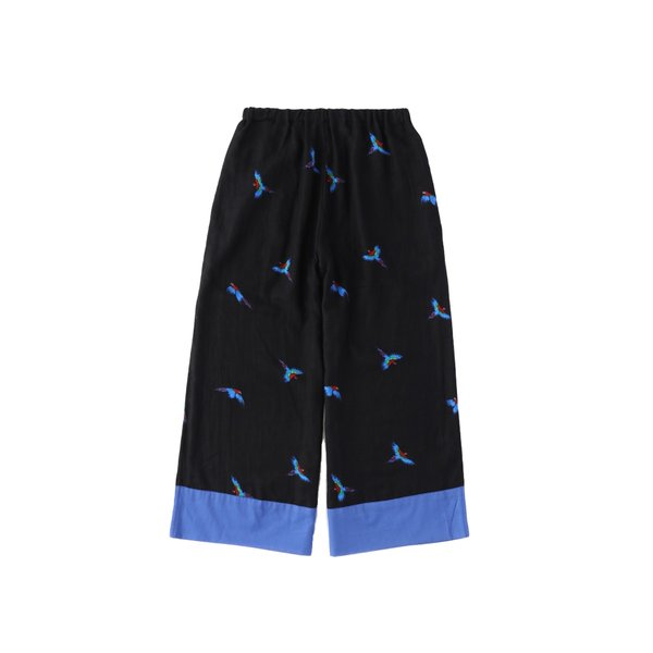 MG bird Pants OA