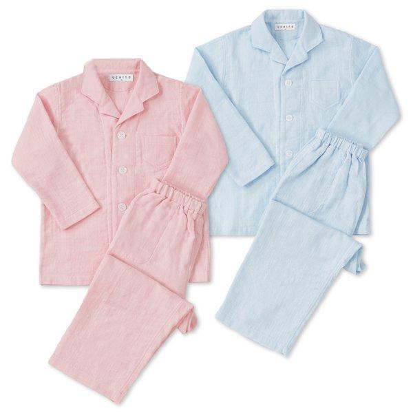 Marshmallow Gauze Kids Pyjamas