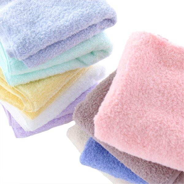 Super Marshmallow Small Bath Towel